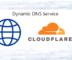 Cloudflare dynamic DNS Windows client