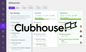 Clubhouse Free Plan for Small Software Project Management Teams