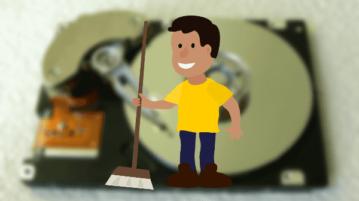 Disk Cleaner Software for Popular Windows Programs to Delete Junk