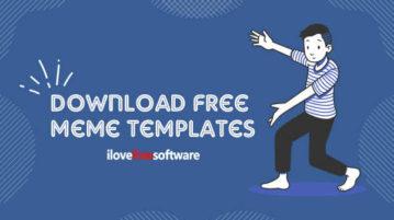 Download Free Meme Templates