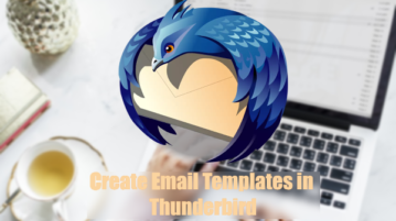 Email Templates Creator plugin for Thunderbird with Quick Access