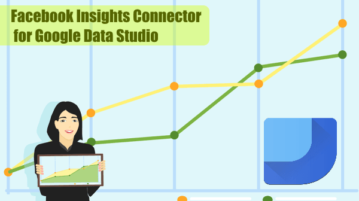 Free Facebook Page Insights Connectors for Google Data Studio
