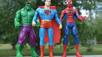 Free Superhero Database API to get Superheroes Data from all Universes