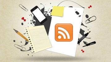 Get Your Notes in your RSS Feed Daily