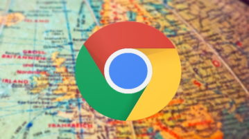 Local results of any Location in Google using Chrome DevTools
