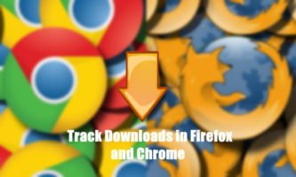 Nirsoft's free Utility to Track Files Downloaded through Chrome and Firefox