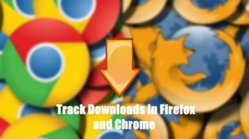 Nirsoft's free Utility to Track Files Downloaded through Chrome Firefox
