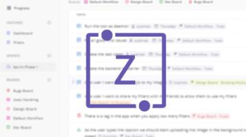 Online Jira Alternative with Team Collaboration, Desktop Widget