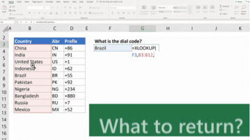 XLOOKUP XFuntion Excel Addin For Excel