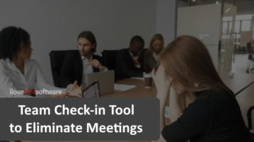 Create Team Check-in Questions to Eliminate Meetings: Humble Dot