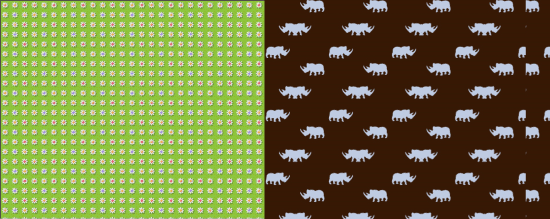 Printable Origami Paper – Digital Design Patterns | 219x550