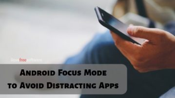 How to Get Android 10 Focus Mode on Any Android Phone?