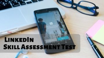 How to Test Your Skills with LinkedIn Skill Assessment Test Free?