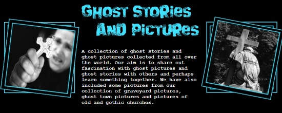read ghost stories online