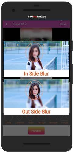 Add Depth of Field to Video