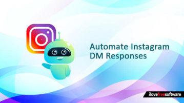 Automate Instagram DM Responses