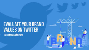 Evaluate Your Brand Values on Twitter