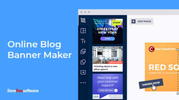 Online Blog Banner Maker