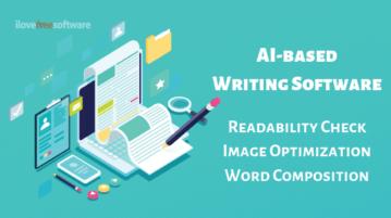 Free AI-based Writing Software with Readability Check, Image Optimization