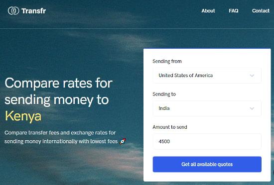 cheapest way to transfer money internationally
