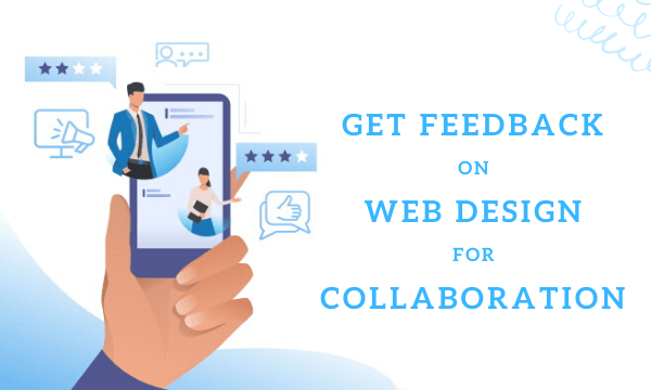 Web Design Collaboration Tool to Get Feedback on Any Website with Chat