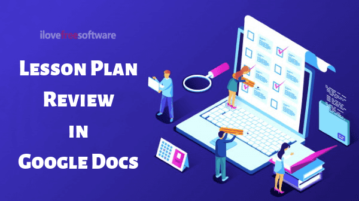 How to Get Lesson Plan Review from Others within Google Docs?