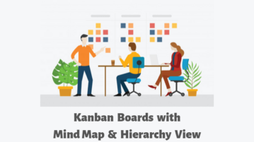 Free Online Kanban-based Task Manager with Mind Map, Hierarchy View