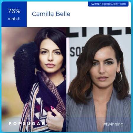 online celebrity look alike generator