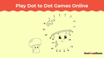 play dot to dot games online