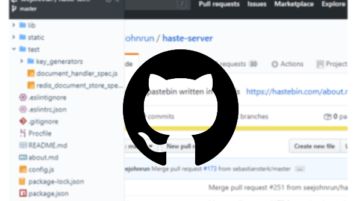 Add Code Tree, File Search to GitHub to Browse Repositories Faster