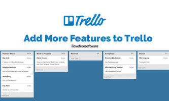 Trello: How to Increase List Width, See Number of Cards