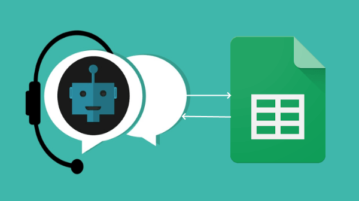 Create Free Website Live Chat Bot using Google Sheets