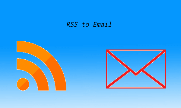 Create HTML Newsletter from RSS Feed of any Website Free