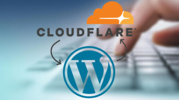 How to Host WordPress Website on Cloudflare