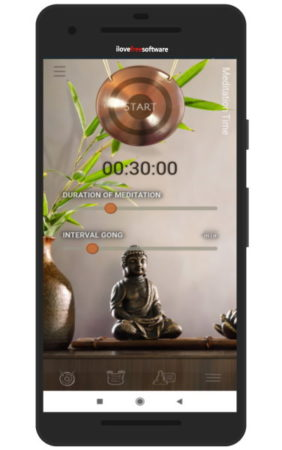 10 Free Meditation Timer Apps for Android