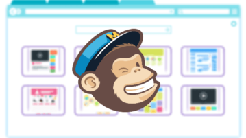 Website Builder by MailChimp with Free Hosting, Custom Domain
