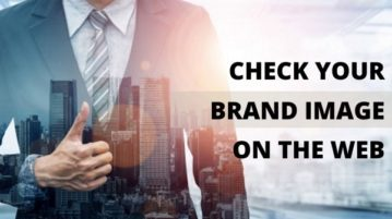 Check Your Online Brand Image on Reddit, HackerNews using AI