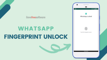 How to Enable WhatsApp Fingerprint Unlock Feature on Android?