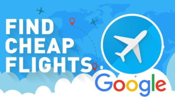 How to Get Cheaper Airfare Alerts with Google Flights?