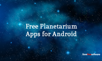 8 Free Planetarium Apps for Android