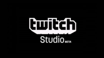 Twitch Studio Beta for Windows Simplifies Mic, Webcam, Stream Set up