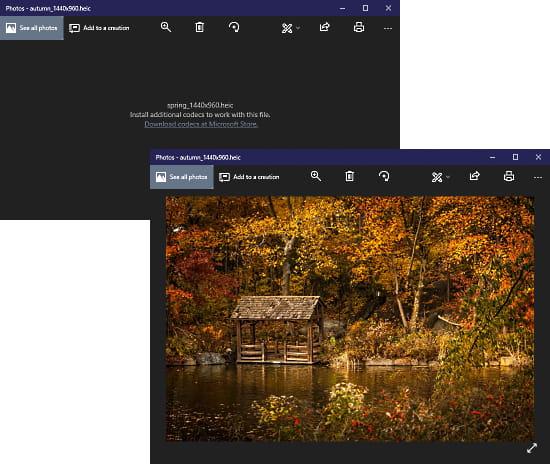 open heic heif hevc files on windows 10