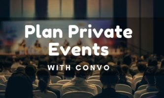 Plan Private Events with this Open Source Alternative to Facebook Events