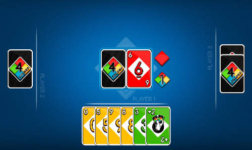 Play Uno Online Using 5 Free Websites Uno Card Game