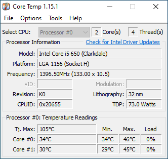 prevent pc from overheating