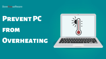 How to Schedule Auto Shutdown, Sleep When PC Overheats?