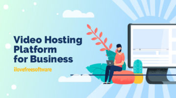 Video Hosting Platform for Business