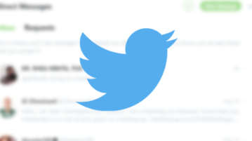 Free Desktop Client for Twitter DMs with Tweet from System Tray Feature
