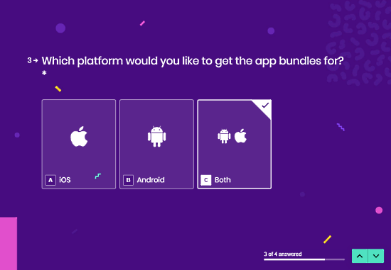 Aplikacja Figma na iOS