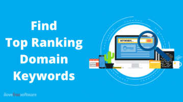 Find Top Keywords for Which A Domain Is Ranking